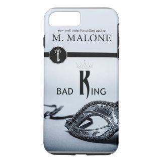 Schlechter Fall König-Handy (iPhone 7plus) iPhone 8 Plus/7 Plus Hülle