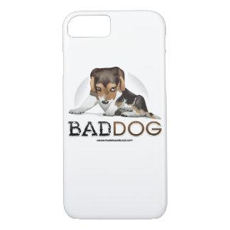 Schlechter Hund, lustiger HundiPhone 6 Fall iPhone 8/7 Hülle