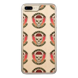 Schlechtes Carved iPhone 8 Plus/7 Plus Hülle