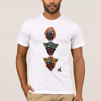 schlechtes Clowntotem T-Shirt