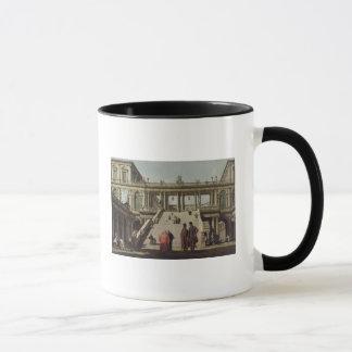 Schloss-Hof, 1762 Tasse