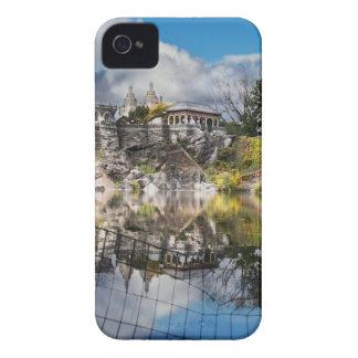 Schloss iPhone 4 Case-Mate Hülle