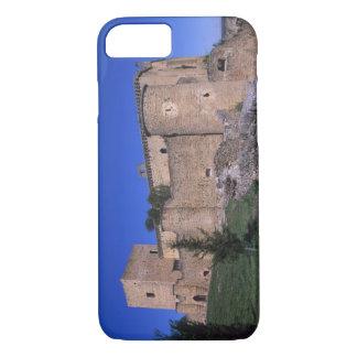 Schloss Pedraza, Olivenölseife Leon, Spanien iPhone 8/7 Hülle