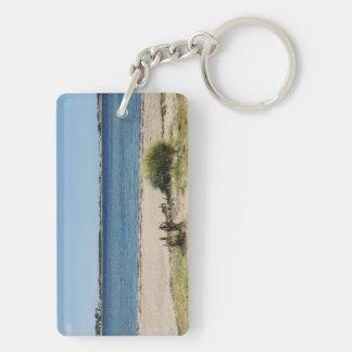 Schlüsselanhänger Strand und Meer