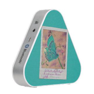 Schmetterling Bluetooth Lautsprecher