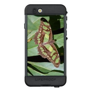 Schmetterling in Monteverde Costa Rica LifeProof NÜÜD iPhone 6s Hülle
