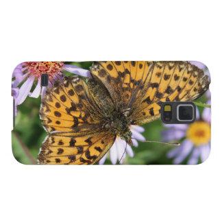 Schmetterling Samsung Galaxy S5 Cover