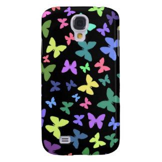 Schmetterlinge 3G iphone Fall Galaxy S4 Hülle