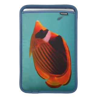 Schmetterlings-Fische MacBook Sleeve