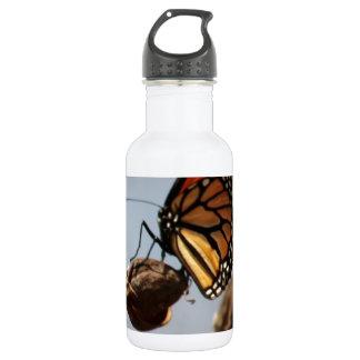 Schmetterlings-Freude Trinkflasche