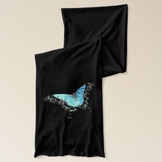 Schmetterlings-Schal Schal