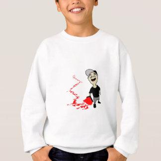 Schmierfink Sweatshirt