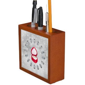 Schmuck Stifthalter