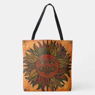 Schmutz-Ernte-Zeitalter Sun