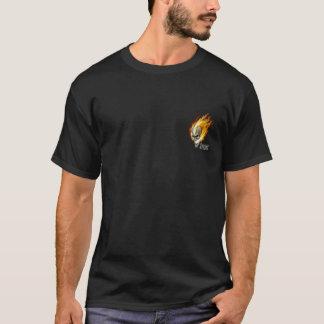 Schmutz-Nickerchen 3 T-Shirt