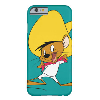 SCHNELLE GONZALES™ Bogen-Krawatte Barely There iPhone 6 Hülle