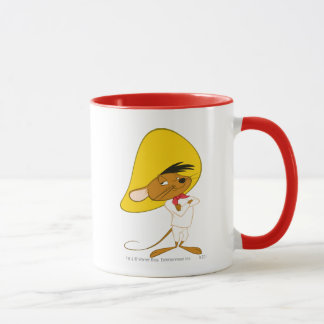 SCHNELLE GONZALES™ überzeugte Farbe Tasse