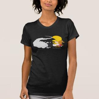 SCHNELLES GONZALES™, das in Farbe läuft T-Shirt