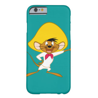 SCHNELLES GONZALES™ stehend Barely There iPhone 6 Hülle