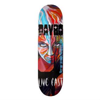 schnelles lebhaftSkateboard Individuelle Skateboarddecks