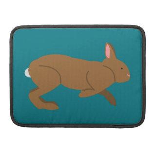 Schokoladen-Ostern-Häschen MacBook Pro Sleeve