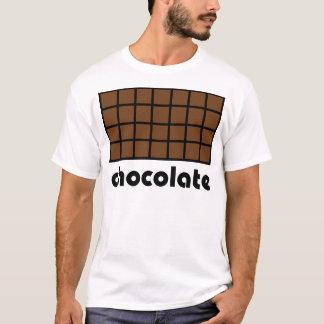 Schokoladenikone T-Shirt