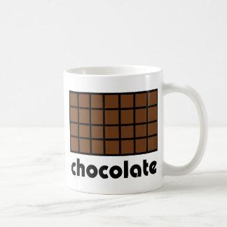 Schokoladenikone Tasse
