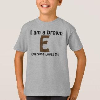 Schokoladenkuchen T-Shirt