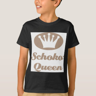schokoqueen T-Shirt