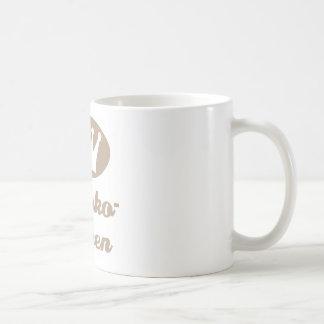 schokoqueen tasse