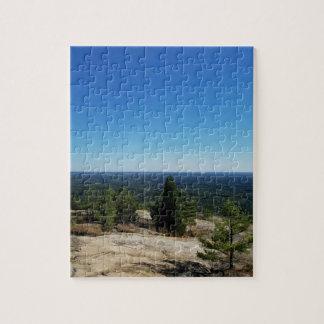 Schön draußen puzzle