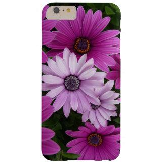 Schöne Blumentelefonabdeckung Barely There iPhone 6 Plus Hülle
