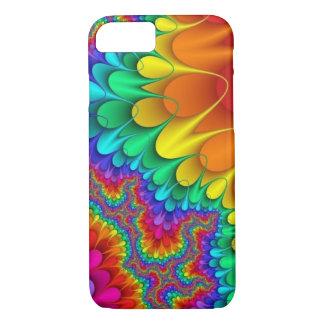schöne Farben iPhone 8/7 Hülle