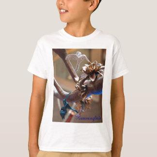 Schöne Kolibris T-Shirt