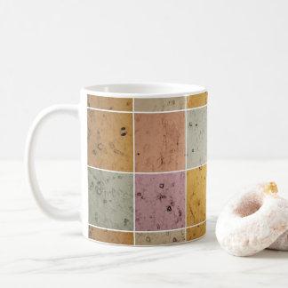 Schöne Pop-Kunst-Tassen Tasse