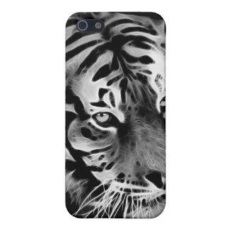 Schöner drastischer Tiger Schutzhülle Fürs iPhone 5