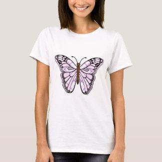 Schöner Schmetterling T-Shirt