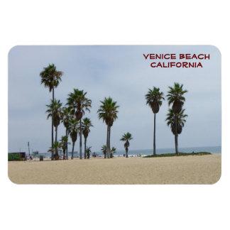 Schöner Venedig-Strand-Prämien-Magnet! Magnet