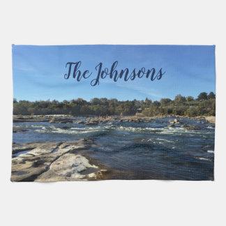 Schönes James River Handtuch