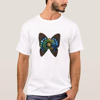 Schönes Schmetterlings-Insekt durch NavinJoshi T-Shirt