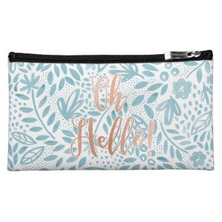 Schönheit oh hallo! Kosmetik-Tasche Cosmetic Bag