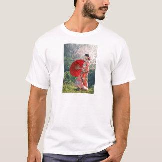 Schönheit T-Shirt