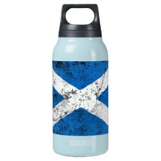 Schottland Isolierte Flasche