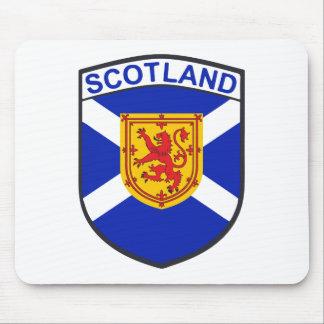 Schottland Mauspads