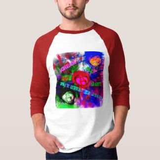 Schrei T-Shirt
