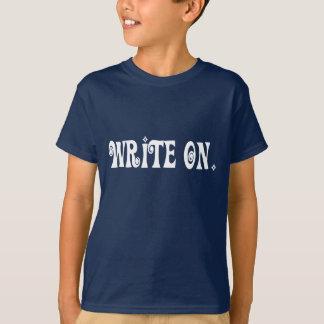Schreiben Sie an (Ver 3) T-Shirt