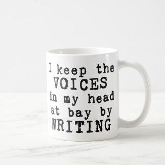 Schreiben/SprachTasse Kaffeetasse