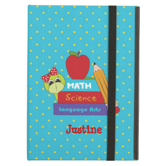 Schulbücher iPad Fall