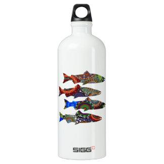 SCHULseite Wasserflasche