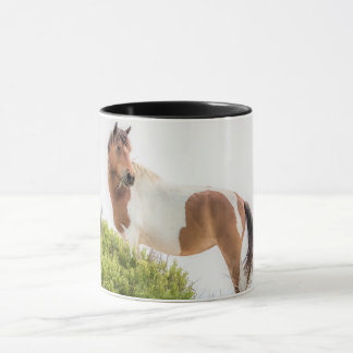 Schutz der Dünen-Tasse Tasse